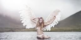 Miriam & Janus - Angel on the Water